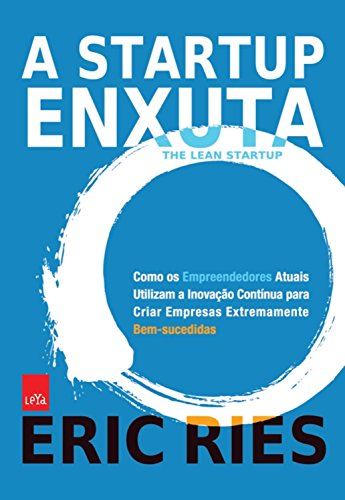 Cover Image for Startup Enxuta