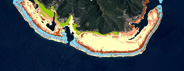 Allen Coral Atlas Blog