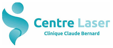 Logo Centre Laser Clinique Claude Bernard
