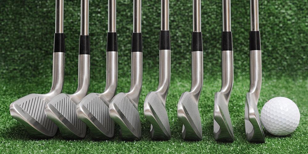 Golf Club Lofts | Wedge, Iron, Wood, Driver Degree of Lofts Explained