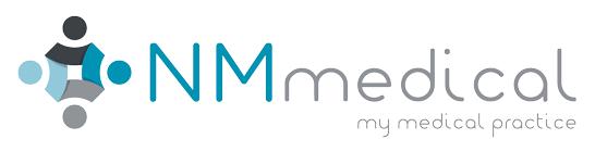 Logo NM Medical