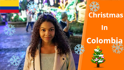 Christmas in Colombia | Beautiful And Chaotic!