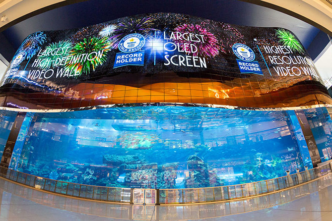 10 Examples of Creative Digital Signage Content
