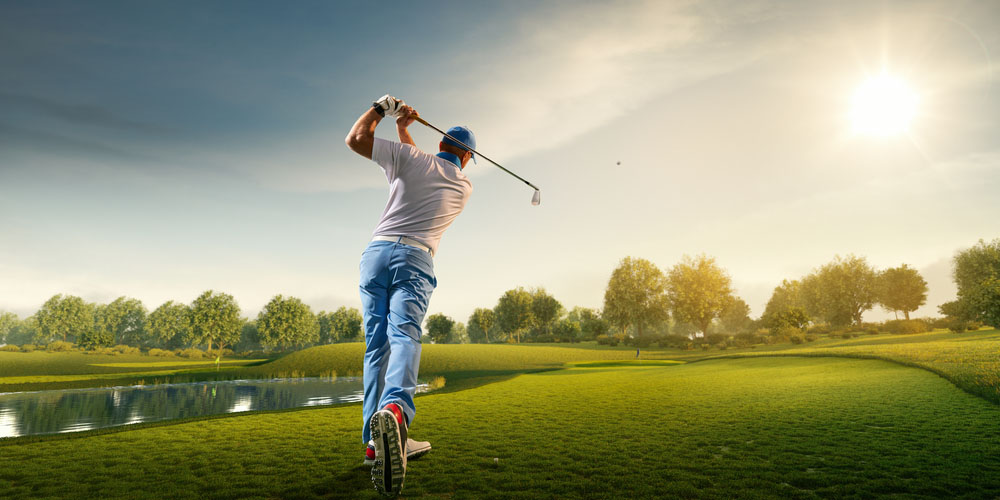 """What is a """"Scratch Golfer""""? 