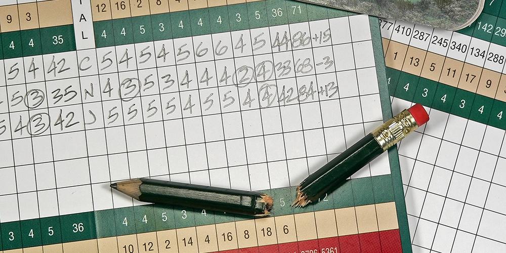 Golf Scoring Terms (Par, Bogey, Birdie, Eagle, Albatross, and More)