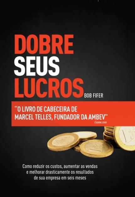 Cover Image for Dobre seus lucros