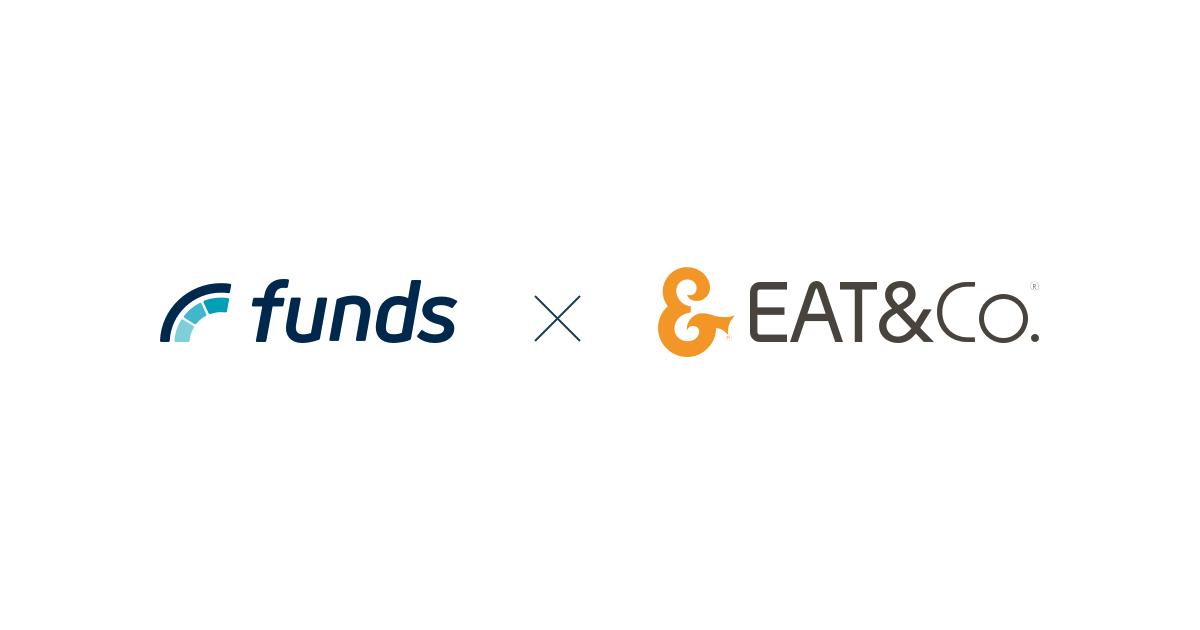 貸付投資の「Funds」、大阪王将を展開するイートアンド株式会社(東証一部)の子会社と業務提携契約を締結