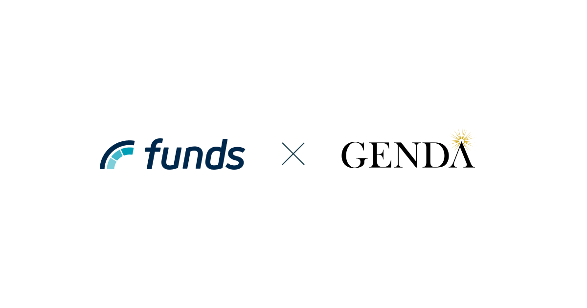 貸付投資のFundsがゲームセンター業界売上国内第3位のGENDAグループと「ゲームセンターファンド#1」を公開
