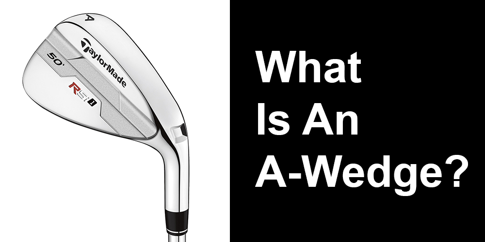 """What is an """"A-Wedge""""? 
