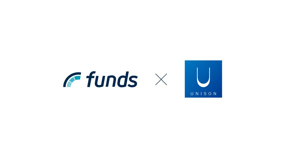 貸付投資のFundsがユニゾン・キャピタルグループの「ユニゾン・キャピタルファンド#1」シリーズを公開