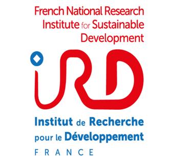 Institut de Recherche pour le Développement.