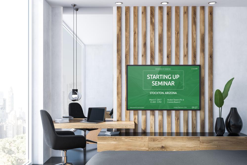 How To Create an Effective Digital Bulletin Board