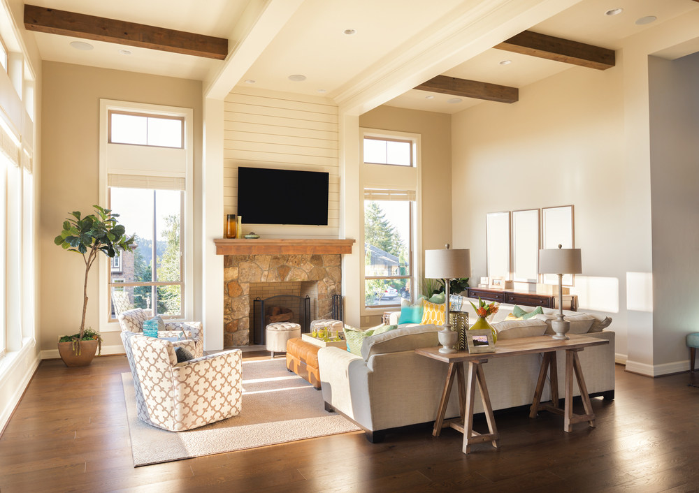 4 Tips for Staging Your Home By Yourself