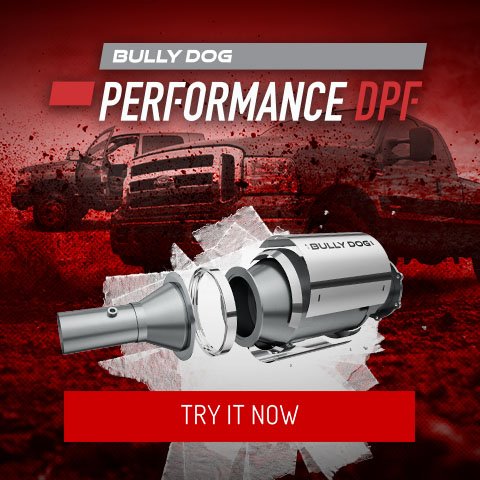 From Big Rigs to Pickup Trucks Bully Dog is the Expert in Truck Tuning