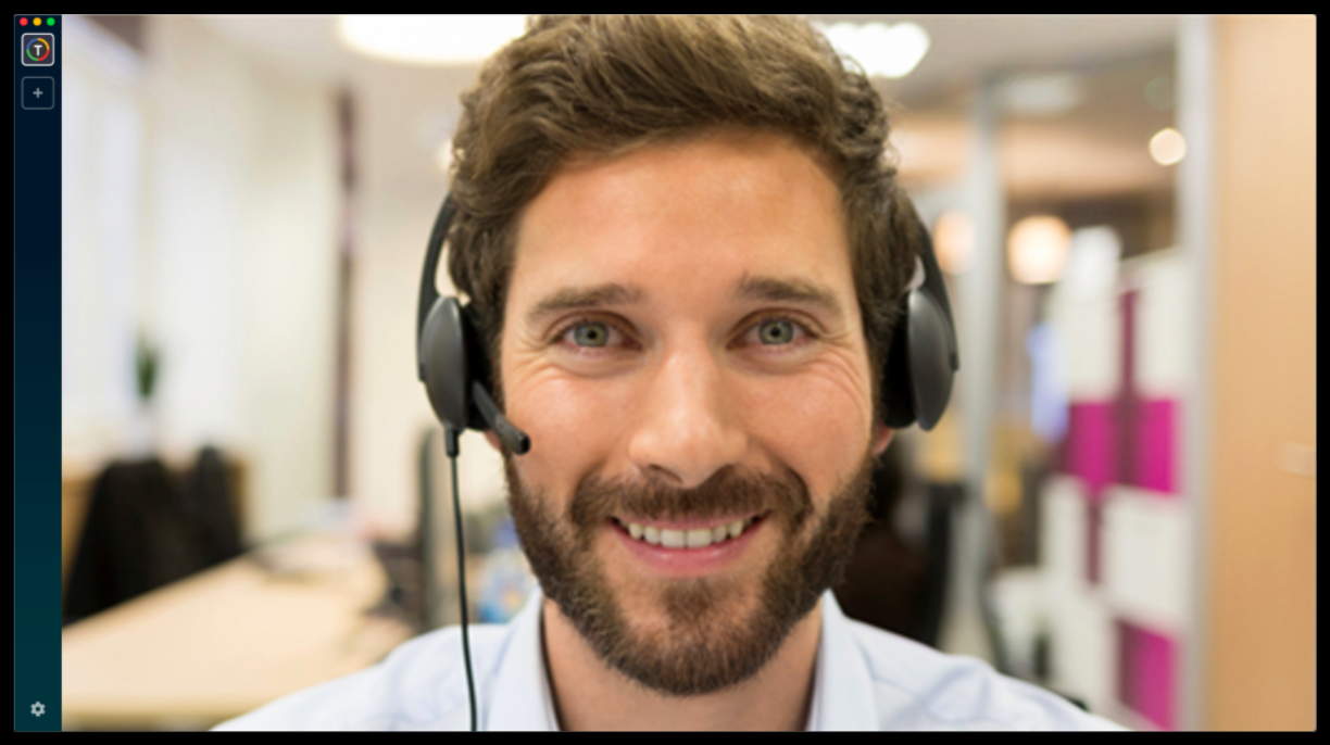 communicate with remote employees