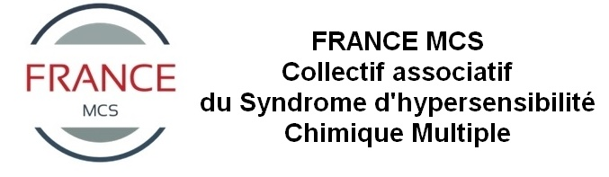 European of Multiple Chemical Hypersensitivity Syndrome collective Associative