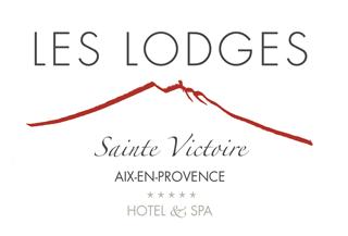 Logo Les Lodges