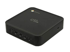 ctl crhomebox for digital signage