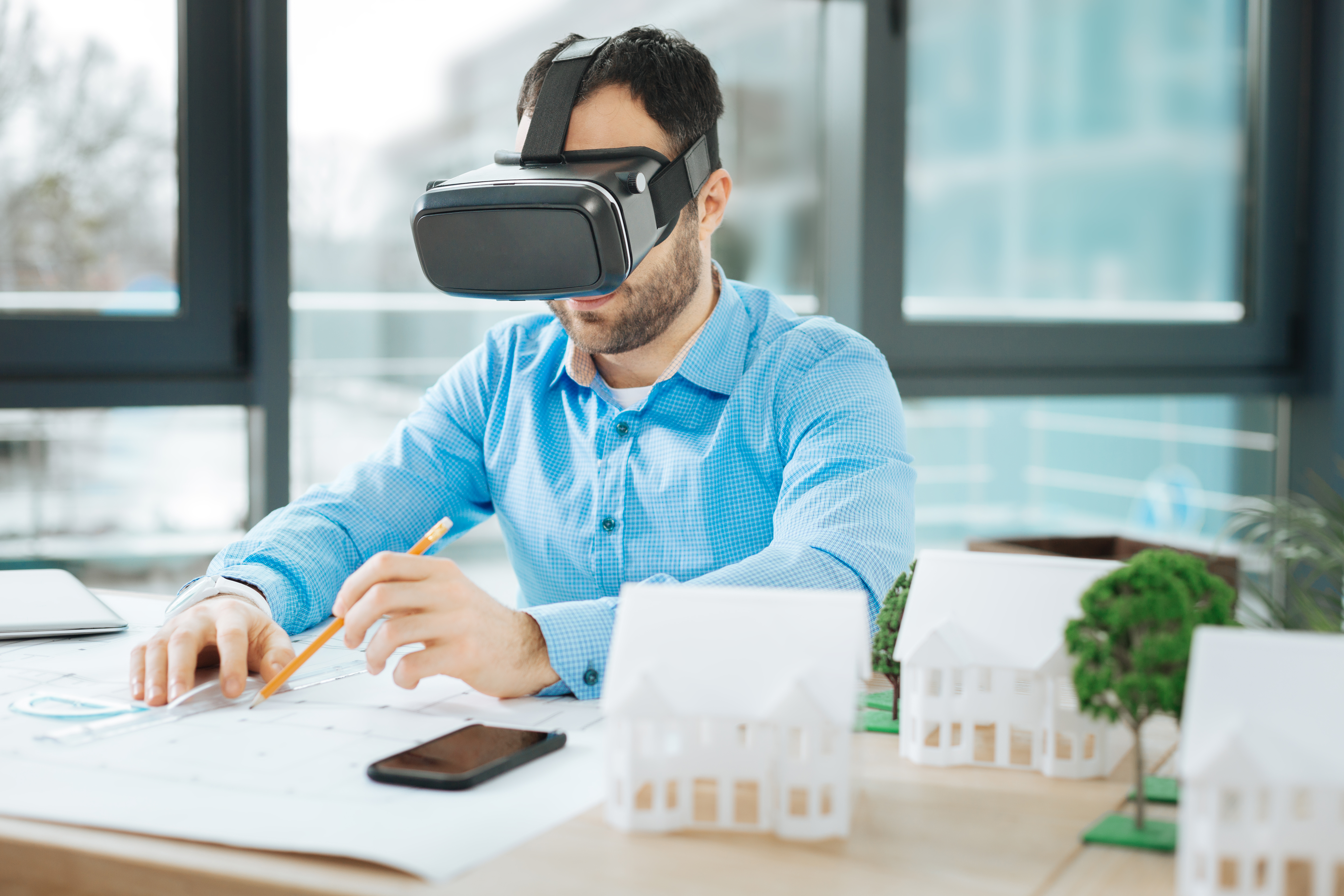 4 Amazingly Cool Technologies That Will Help You Sell Your Home