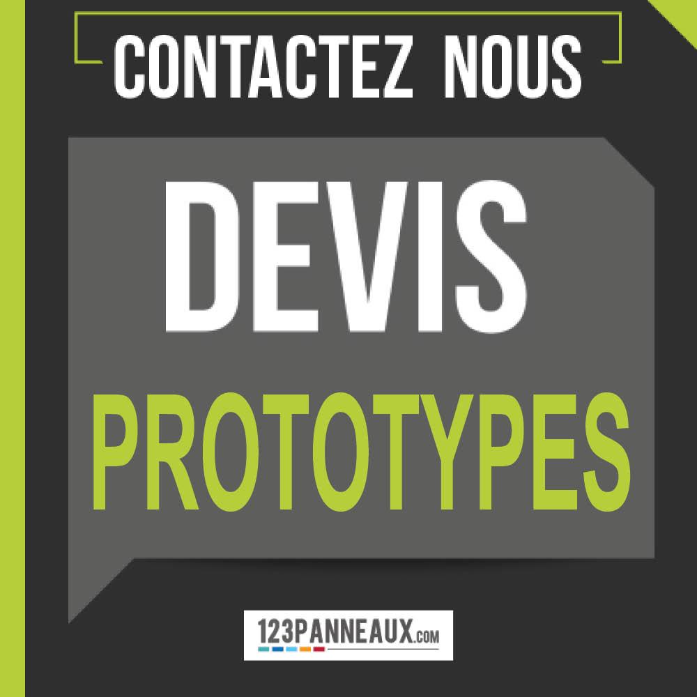 Prototypes : contactez-nous