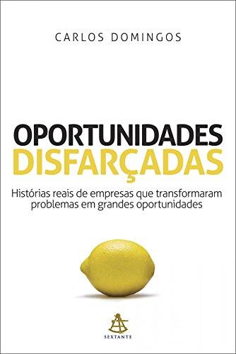 Cover Image for Oportunidades disfarçadas