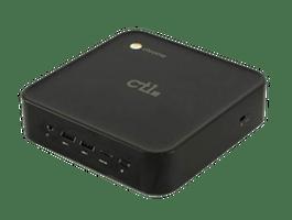 CTL Chromebox CBX1 digital signage