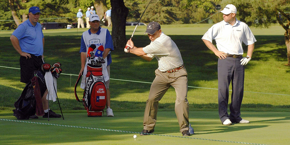 """What is a """"Shotgun Start"""" in Golf? How Does it Work?"""