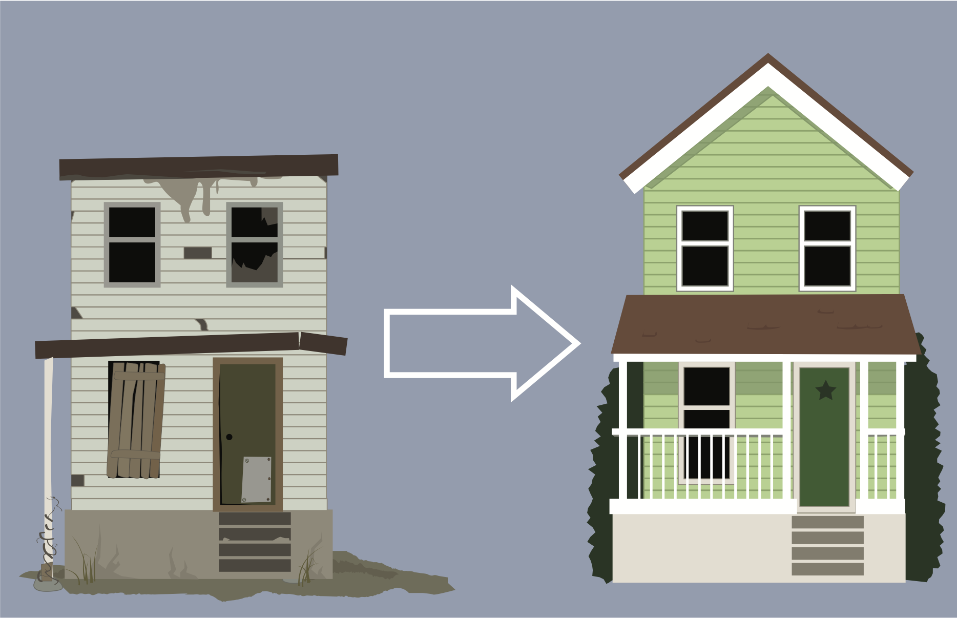 The Ultimate Beginner's Guide to Flipping Houses   Clever