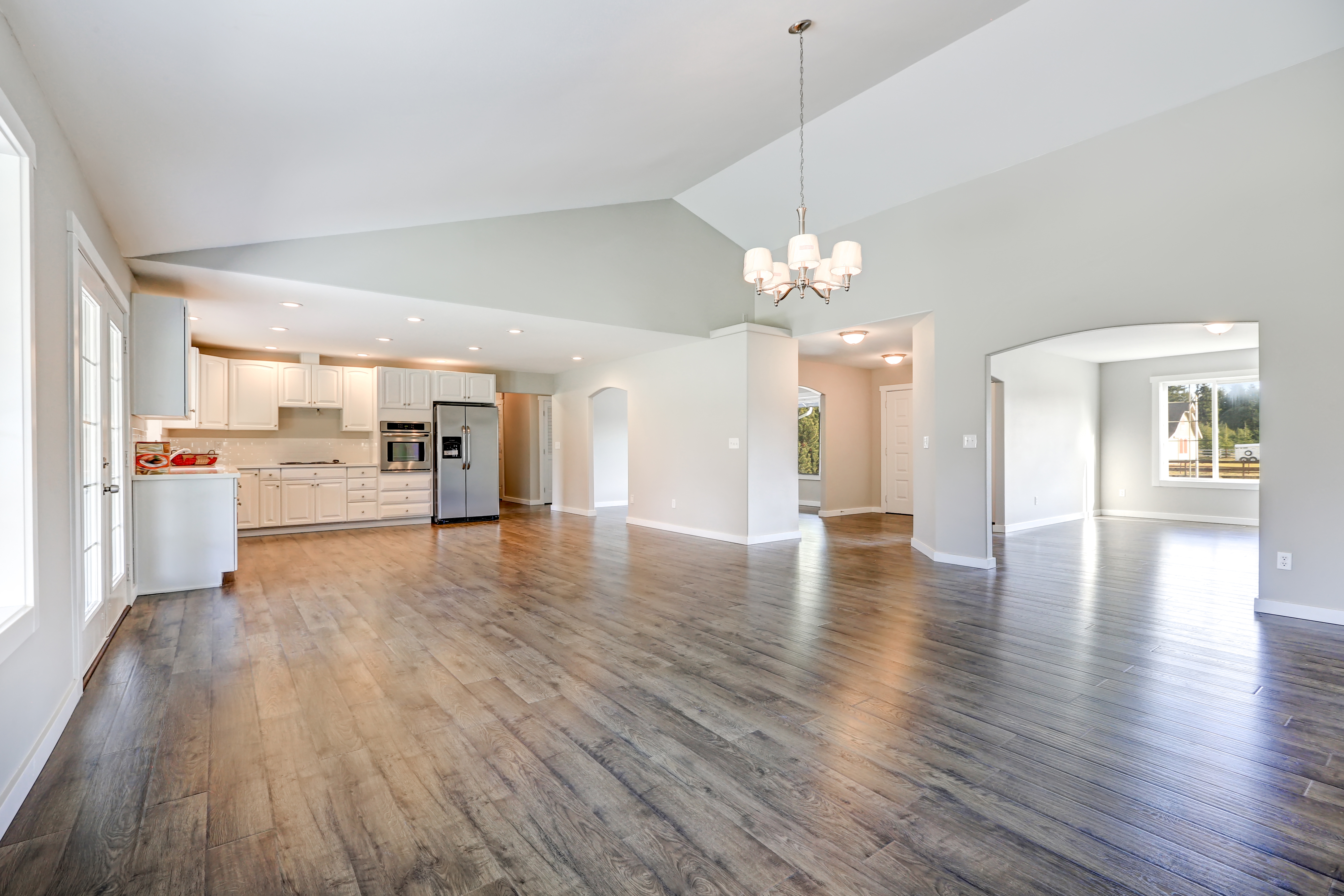 Everything You Need to Know About Staging an Empty House