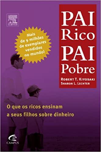 Cover Image for Pai Rico Pai Pobre