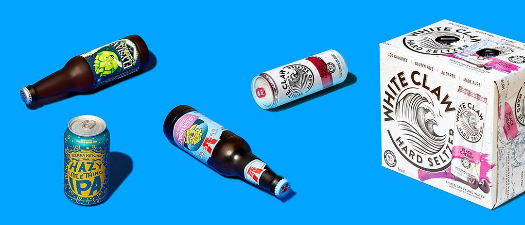 Beer Delivered in minutes