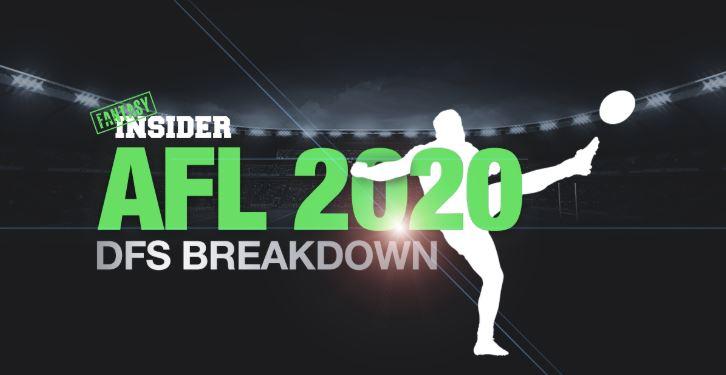 Afl Dfs Breakdown Round 7 Geelong Vs Collingwood Fantasy Insider