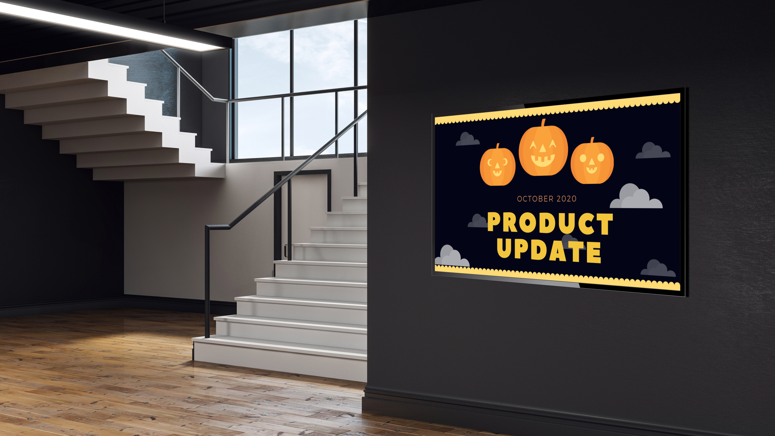 October Product Update