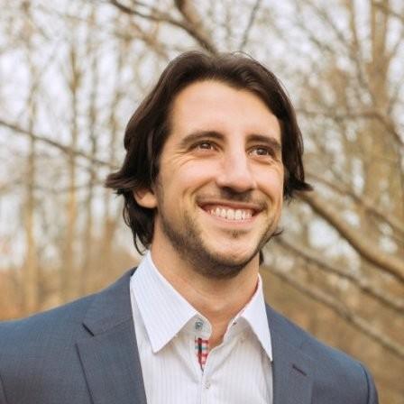 Marco Della Torre headshot