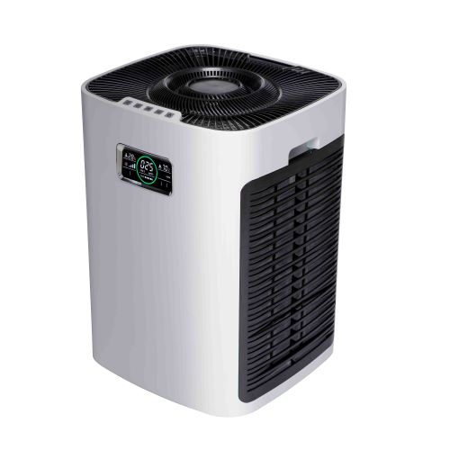 Professional air purifier AIR ET SANTE A&S 800