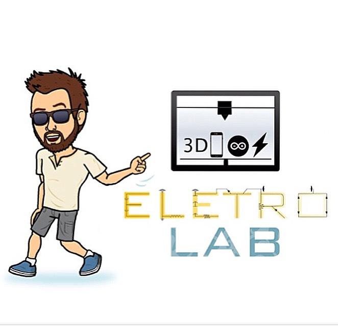 Cover Image for EletroLab - Meu FabLab