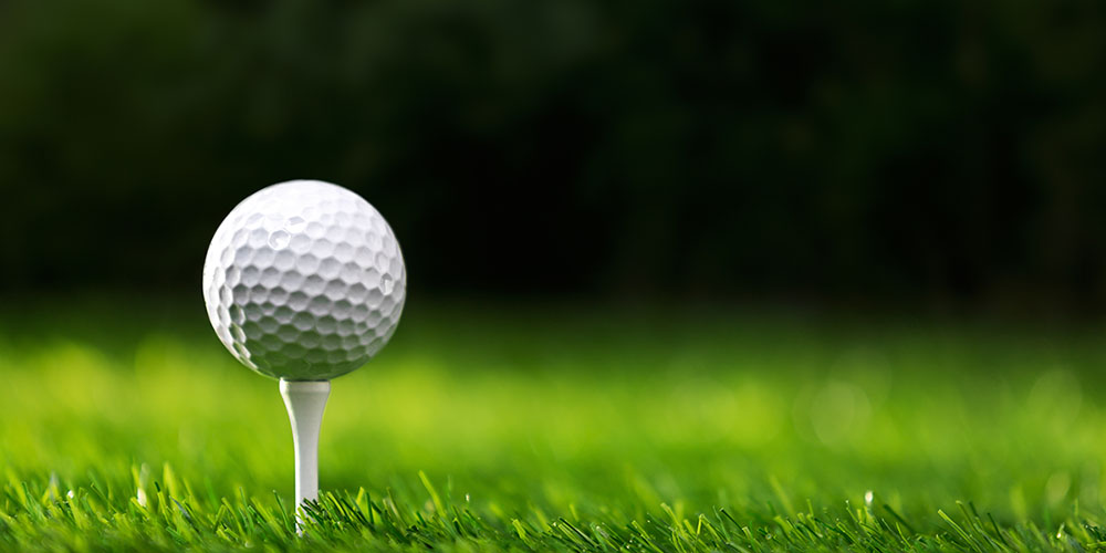 How Many Dimples Are On A Golf Ball? Why Do Balls Have Dimples?