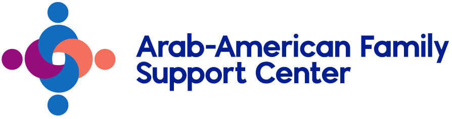 Arab-American Family Support Center Logo