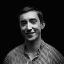 The author Luke Babich