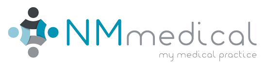 Logo NM Medical