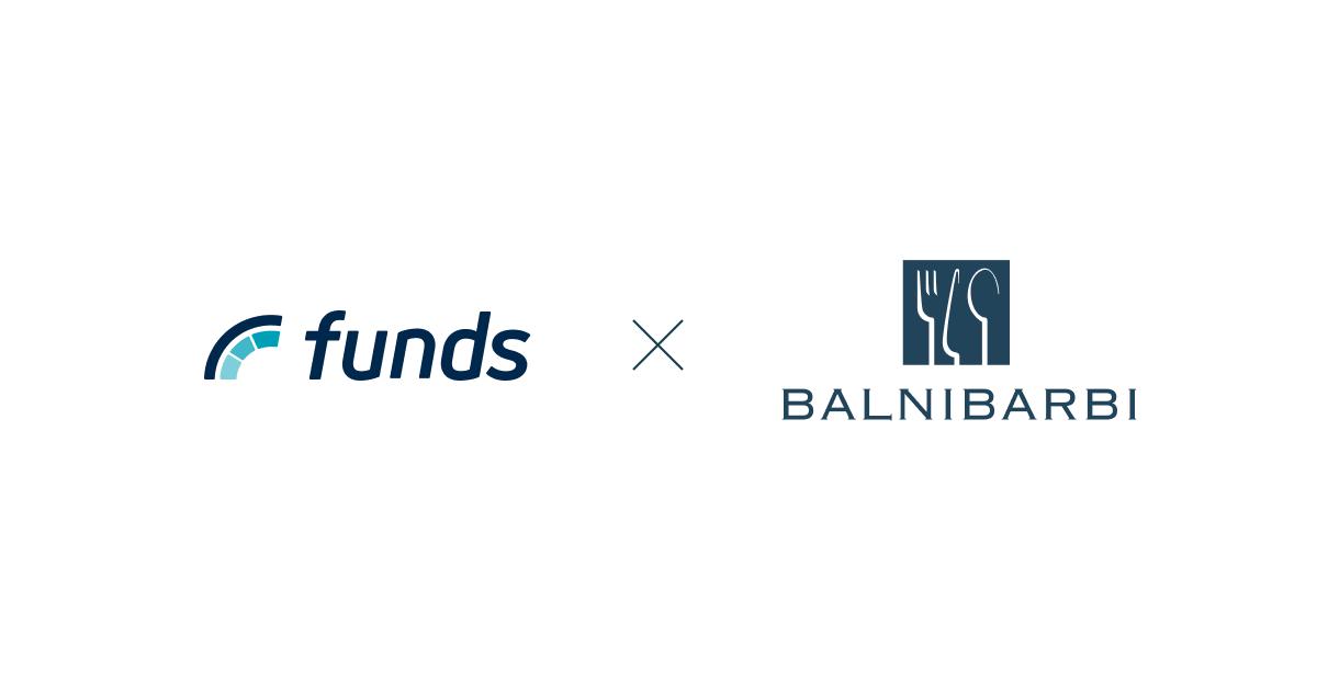 貸付投資のFundsがバルニバービ(東証マザーズ上場)と淡路島の地方創生に関する優待付き新ファンドを公開
