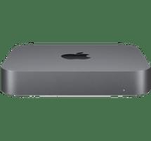 Mac mini digital signage