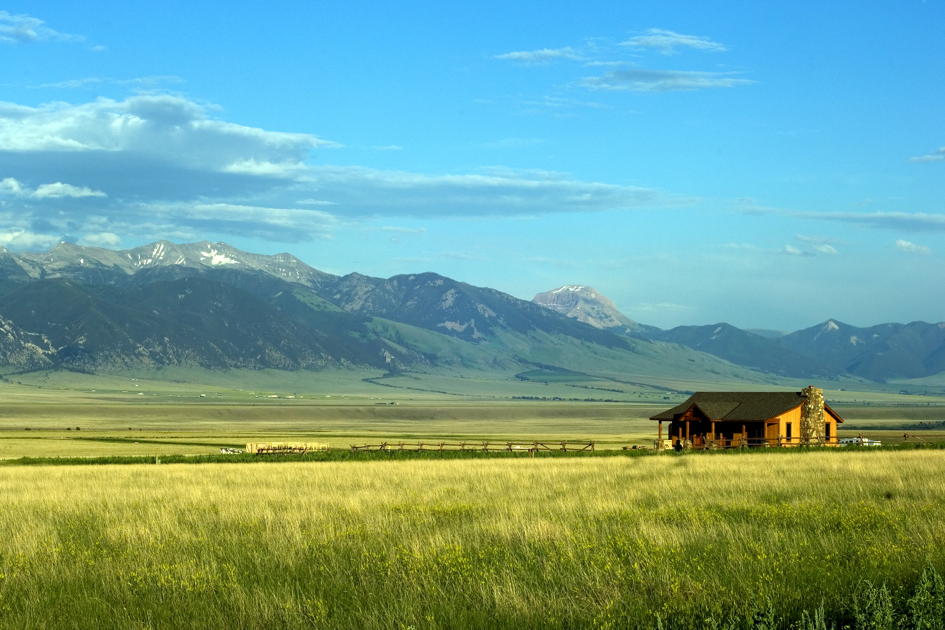 Top 5 We Buy Houses for Cash Companies in Montana