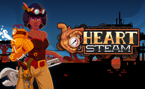 Heart Steam