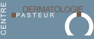Logo Centre dermatologie Pasteur