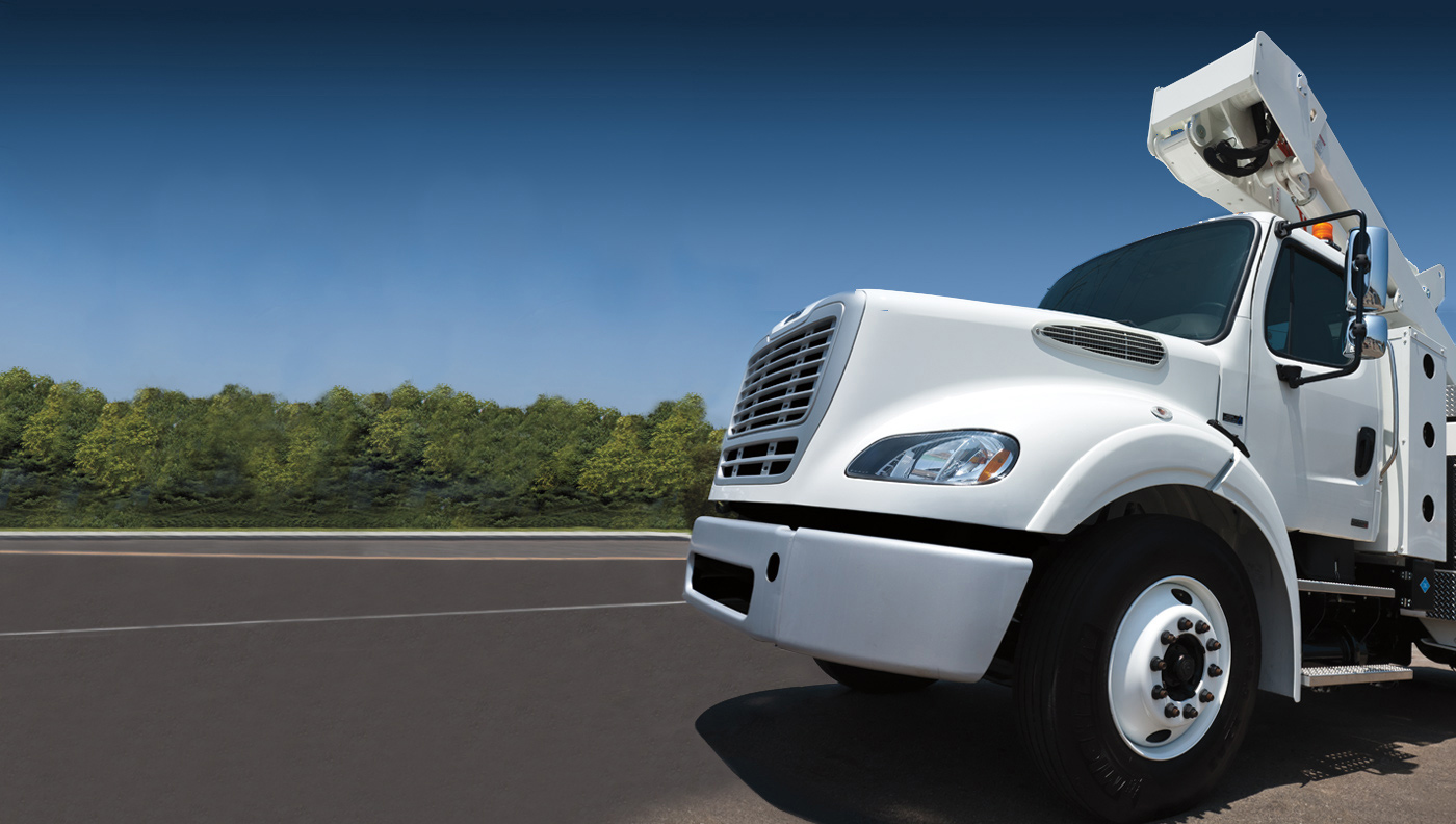 TrailerCraft, Ink – Freightliner Vocational Products