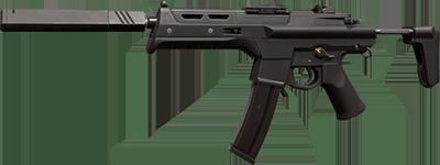 Valorant Spectre - SMGs Valorant Weapon