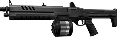 Valorant Judge - Shotguns Valorant Weapon