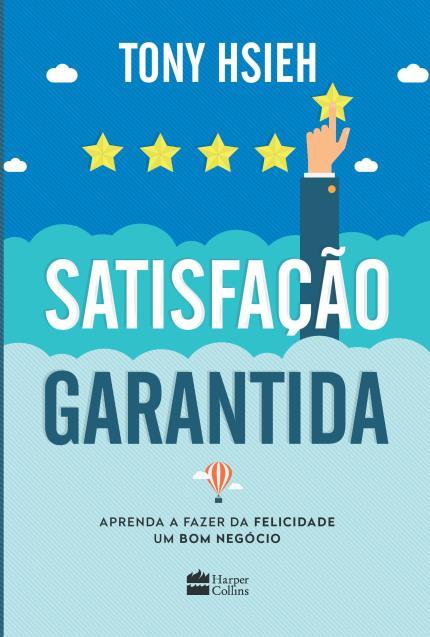 Cover Image for Satisfação Garantida