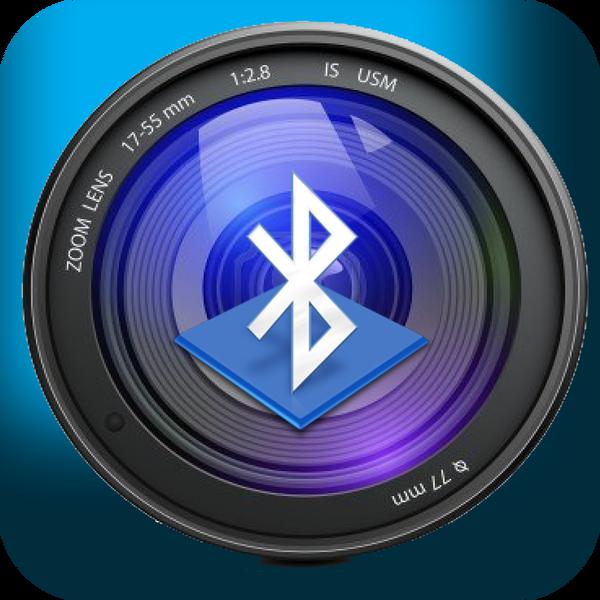 Cover Image for Bluetooth Camera App